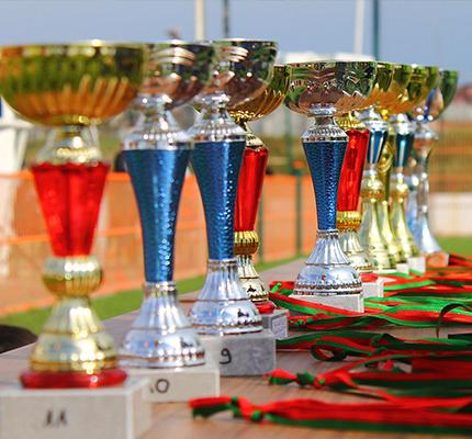 Premiazione Sportiva 2