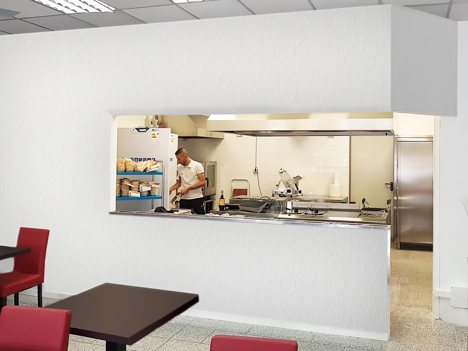 foto ristorante BEFORE