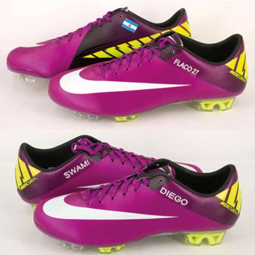 Scarpe Personalizzate - calcio